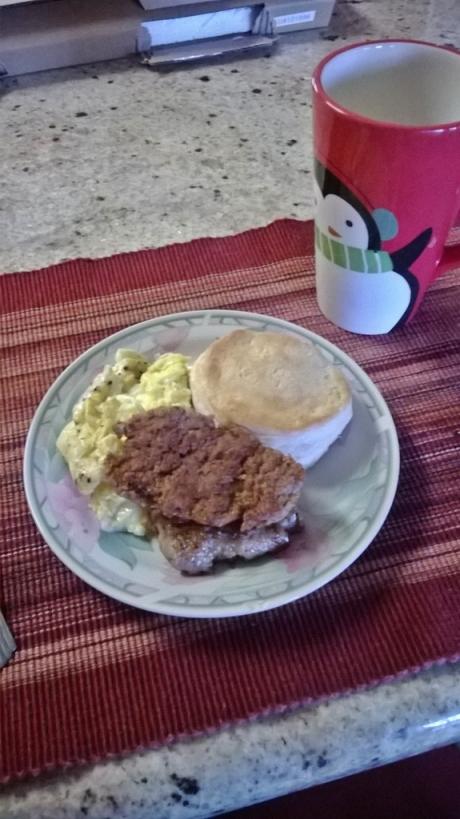 Breakfast 1-18-14